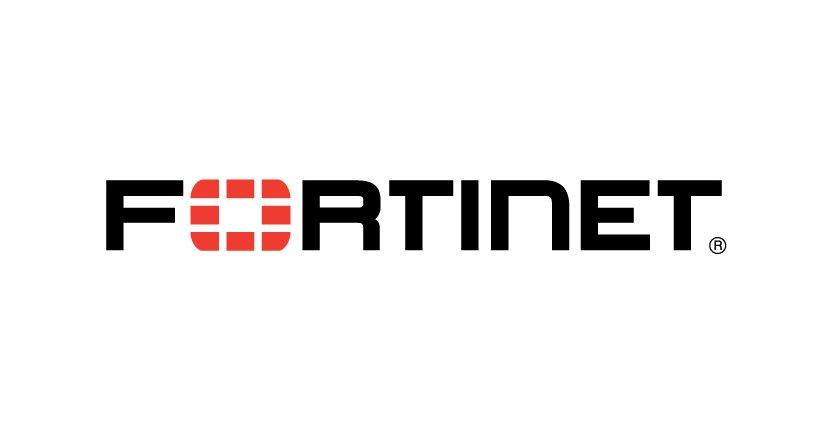 Logo Fortinet 0309