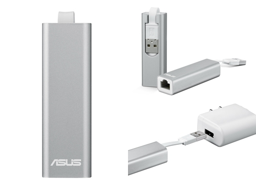 ASUS WL-330NUL DRIVERS PC