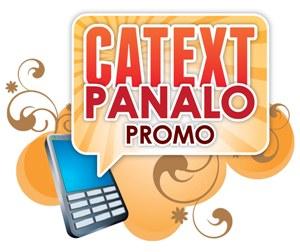 Catext Panalo