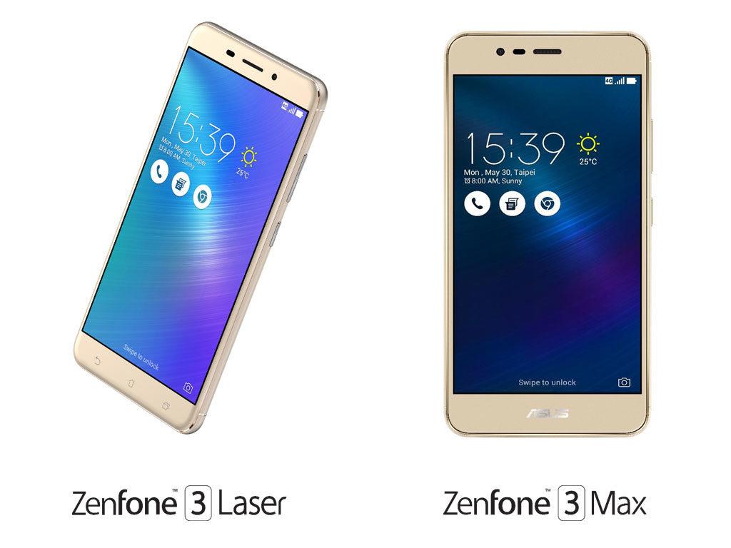 Zenfone-3-Laser-and-Zenfone-3-Max